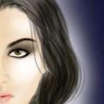 Zoria, disegnata da Serenity